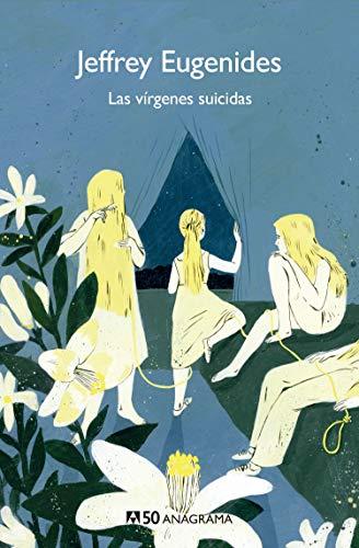 Las vírgenes suicidas (Compactos 50)