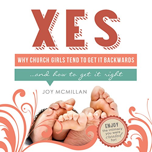 Xes audiobook cover art