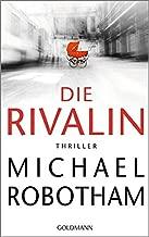 Die Rivalin: Thriller (German Edition)