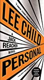 Personal - A Jack Reacher Novel - Dell - 28/04/2015
