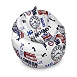 HAPPERS Puff Pelota Polipiel London
