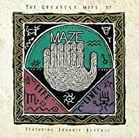 The Greatest Hits of Maze- Lifelines, Vol. 1 by Maze (1989-10-26)
