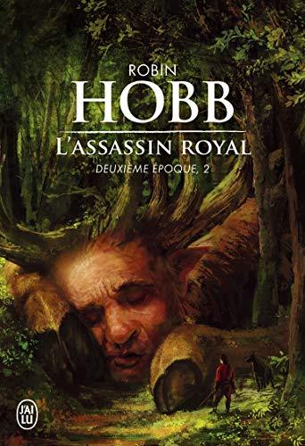 L'Assassin royal (Tome 2-Deuxième époque)