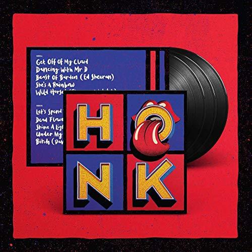 Honk (3LP) [Vinyl LP]