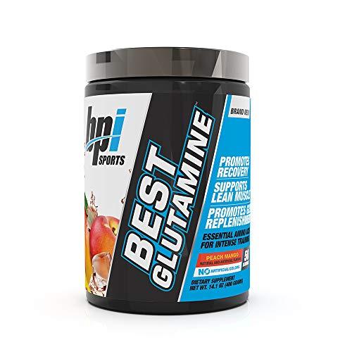 Bpi Sports Best Glutamine Sports Supplement, 450 g