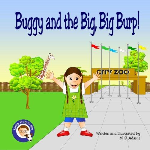 Buggy and the Big, Big Burp!