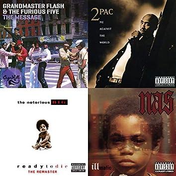 Hip-Hop Classics