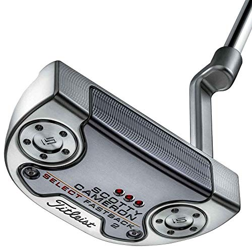 タイトリスト『SPECIAL SELECT PUTTERS 2019 FASTBACK2』