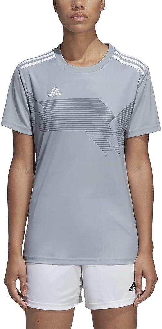 Amazon.com: adidas Campeon 19 Jersey - Women's Soccer : Sports ...