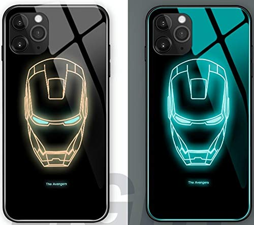 Marvel Avengers - Cover per iPhone 12 / iPhone 12 Pro