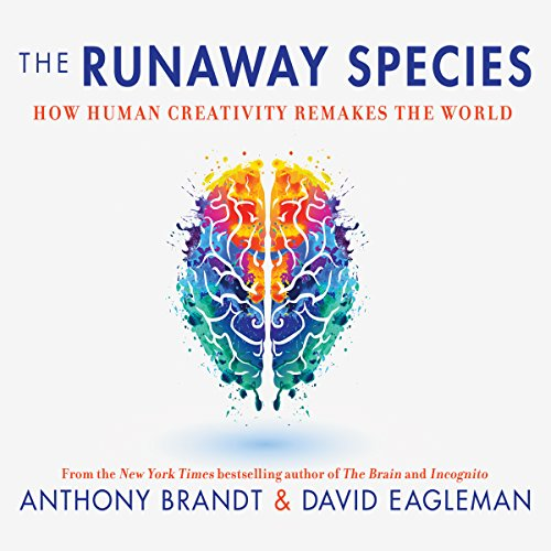 The Runaway Species cover art