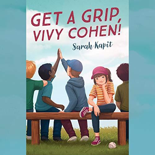 Get a Grip, Vivy Cohen! cover art