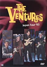 The Ventures - Japan Tour '93 (Import NTSC All Regions)