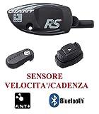 Giant RideSense capteur vitesse Chaque ensemble d'aimants Ant-Bluetooth