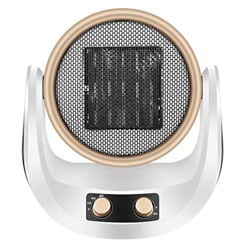 LFDYAHAW draagbare verwarming, elektrische verwarming convectieventilator bad dual us/schudden design/koudebestendig warm -2000W