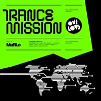 ONELOVE TRANCEMISSION - MIXED BY MARLO