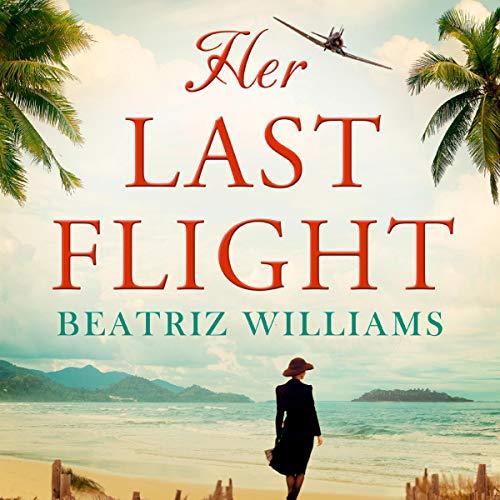 Her Last Flight cover art