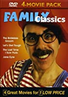 Family Classics Multi Movie Pack Vol 2