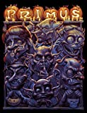 Primus Poster Print, Music Wall Art, Artwork, Music Posters for Wall, Game Room Poster, Canvas Art, No Frame Poster, Original Art Poster Gift