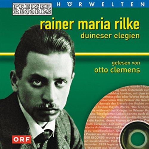 Duineser Elegien audiobook cover art