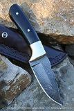 Cuchillo de caza KOKAN