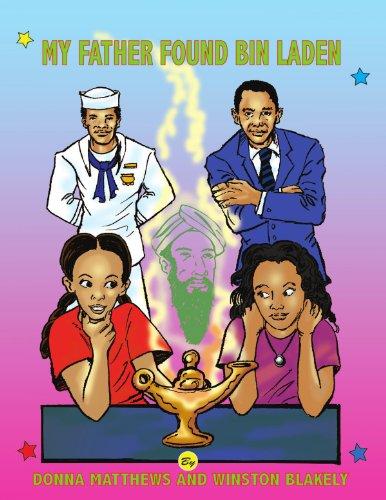 My Father Found Bin Laden (Window Sill Children Books Book 3