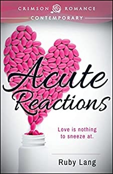 Acute Reactions (Practice Perfect Book 1) by [Ruby Lang]