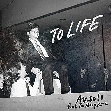 To Life (Radio Edit)