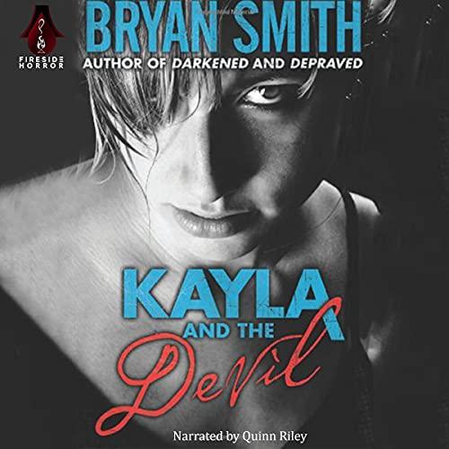 Couverture de Kayla and the Devil