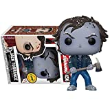 SDFM Figuras Pop The Shining Jack Torrance # 456 Figura De Acción Colección Decoración Modelo Muñeca De Juguete para Niños 10Cm