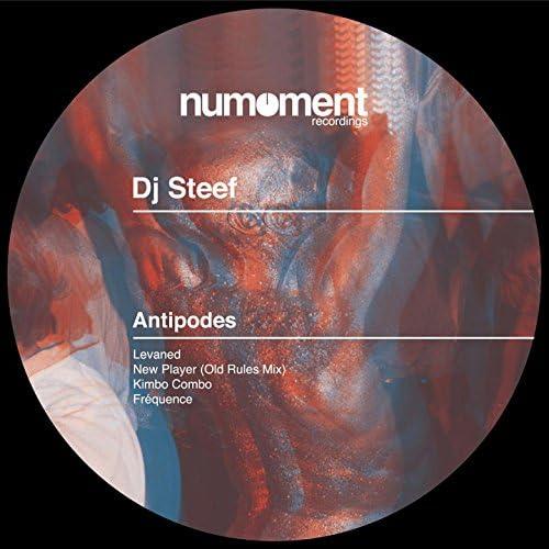 DJ Steef