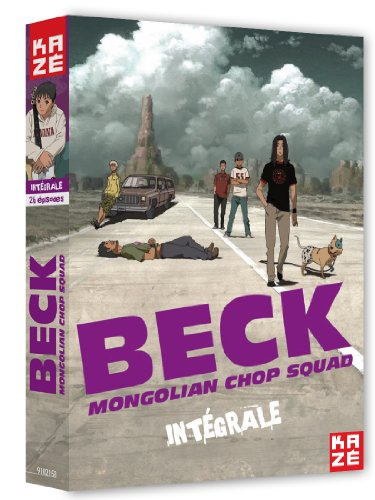 Beck - Intégrale