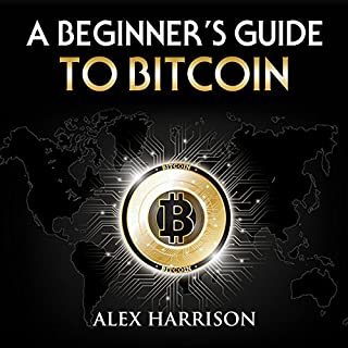 A Beginner's Guide to Bitcoin audiobook cover art