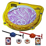Beyblade Samurai Cyclone Battle Set(Discontinued by manufacturer)