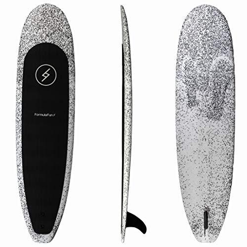 Formula Fun Speckled Series Surfboard