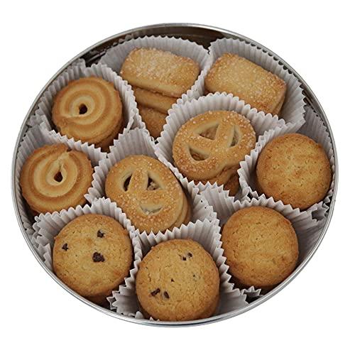 Cookies / biscotti – pasticceria in barattolo – 454 g (1 barattolo da 454 g)