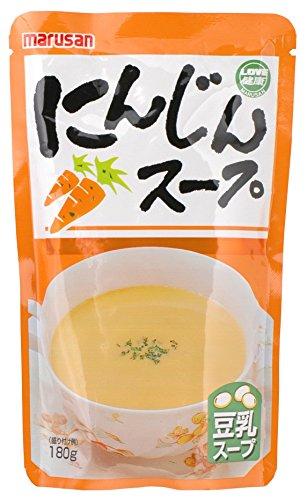 マルサン にんじんスープ