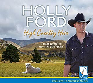 High Country Hero cover art