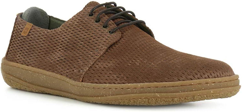 El Naturalista N5381S LUX LUX LUX ROMBOS Brown/Amazonas Braun Herren Schuhe Schnürsenkel B07F3933GM  69c083