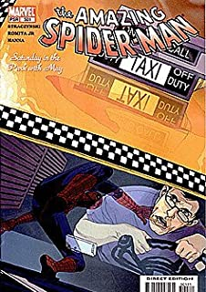 Amazing Spider-Man (1999 series) #501