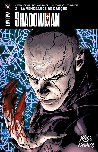 Shadowman Vol. 2: La vengeance de Darque