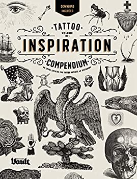 Tattoo Inspiration Compendium  An Image Archive for Tattoo Artists and Designers