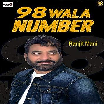 98 Wala Number