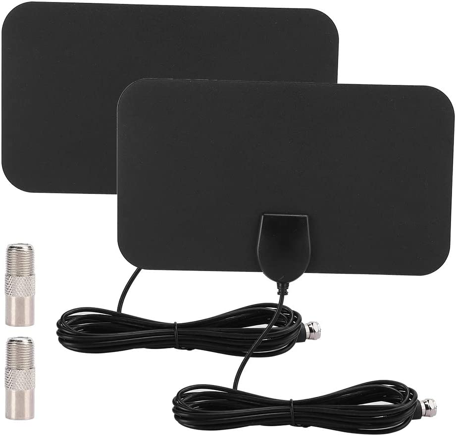 Discount mail order Hineges Minneapolis Mall U. S. HDTV 4K Mini Antenna Portable