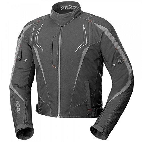 Preisvergleich Produktbild Büse San Remo Jacke schwarz anthrazit Größe 4XL