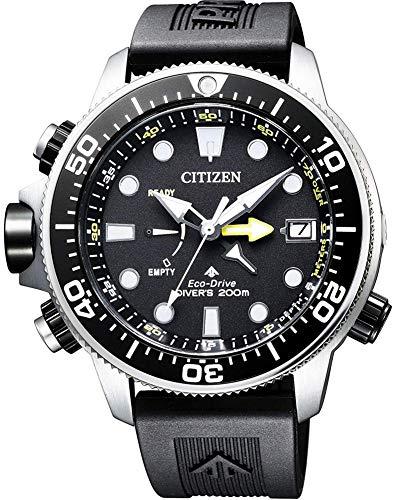 Citizen Diving Watch. BN2036-14E