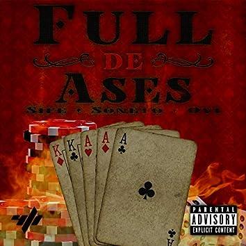 Full de Ases (feat. Ovi & SiFe)