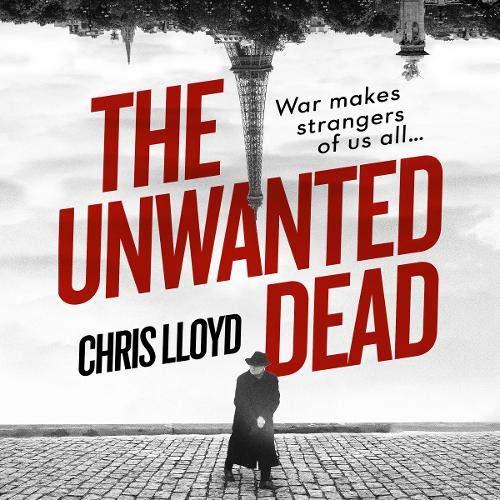 The Unwanted Dead Titelbild