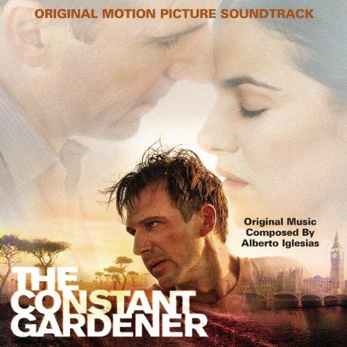 Der ewige Gärtner (The Constant Gardener)
