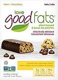 Love Good Fats Masa de Galleta con Chispas de Chocolate 4 x 39 g 160 g